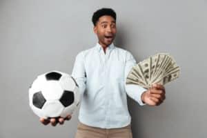 แทงบอลยังไงให้รวย